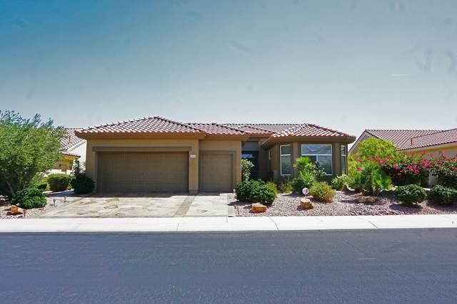 78533 Moonstone Lane, Palm Desert, CA 92211 (MLS #219061884) :: Brad Schmett Real Estate Group