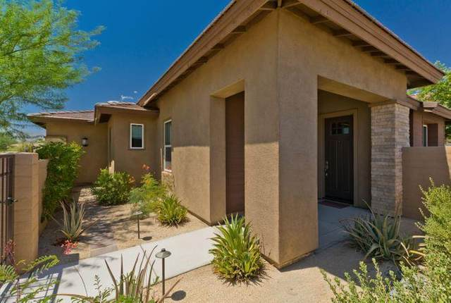74454 Millennia Way, Palm Desert, CA 92211 (MLS #219061905) :: Brad Schmett Real Estate Group