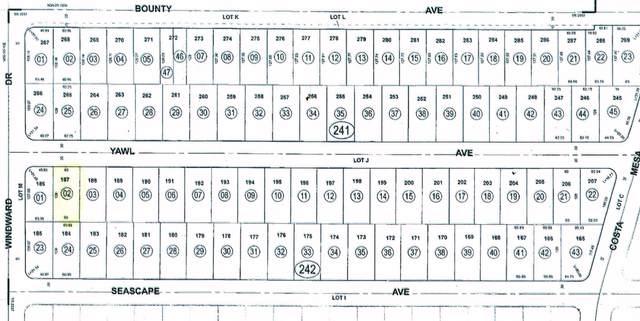 0 Yawl Avenue, North Shore, CA 92254 (MLS #219061913) :: KUD Properties