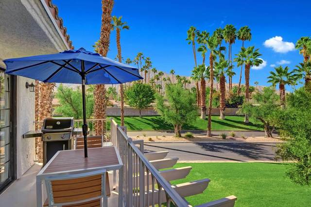 2701 E Mesquite Avenue, Palm Springs, CA 92264 (MLS #219061916) :: The Sandi Phillips Team