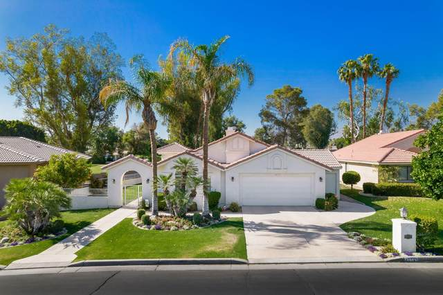 40145 Sweetwater Drive, Palm Desert, CA 92211 (MLS #219061926) :: Brad Schmett Real Estate Group