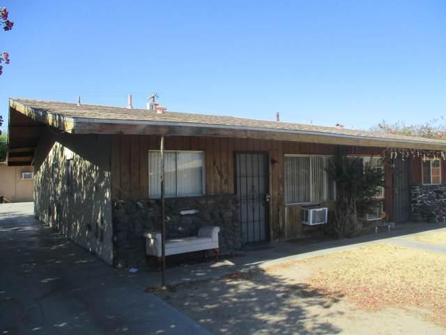 83064 Ruby Avenue, Indio, CA 92201 (MLS #219061953) :: KUD Properties