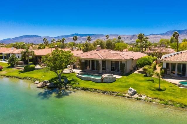 207 Loch Lomond Road, Rancho Mirage, CA 92270 (MLS #219061954) :: The Jelmberg Team