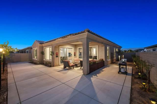 51 Bordeaux, Rancho Mirage, CA 92270 (MLS #219061965) :: The Jelmberg Team