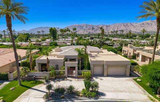 153 Waterford Circle, Rancho Mirage, CA 92270 (MLS #219061967) :: The Jelmberg Team