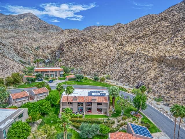 3752 Bogert Trail, Palm Springs, CA 92264 (MLS #219061974) :: The Jelmberg Team
