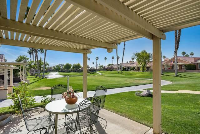 76887 Ascalon Avenue, Palm Desert, CA 92211 (MLS #219061978) :: The Jelmberg Team