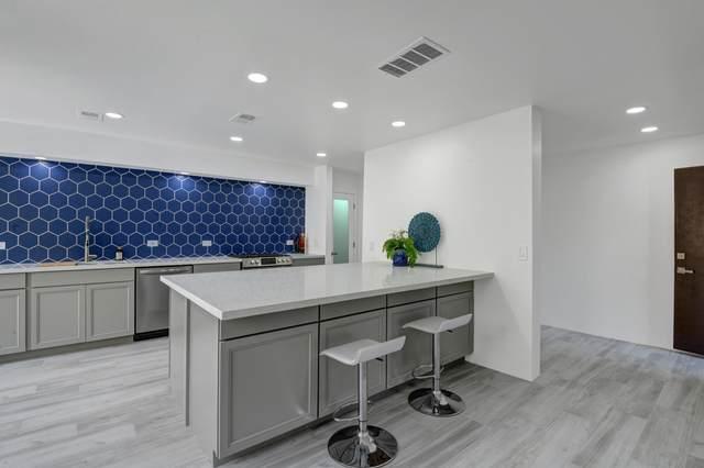 435 Village Square, Palm Springs, CA 92262 (MLS #219061981) :: KUD Properties