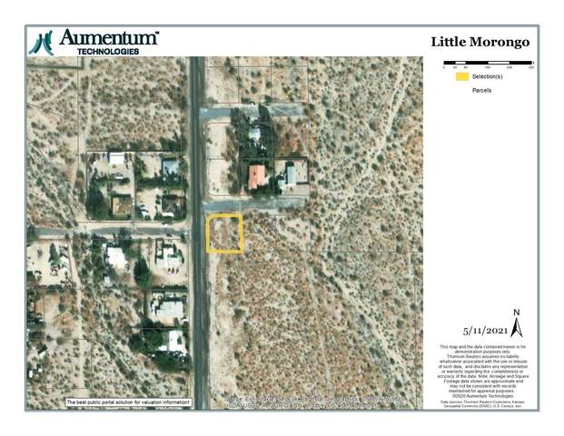 0 Little Morongo Rd. Road, Desert Hot Springs, CA 92240 (MLS #219061986) :: Brad Schmett Real Estate Group