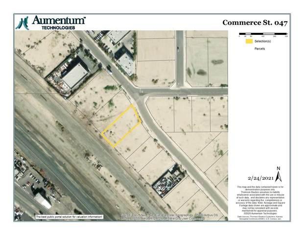 45480 Commerce Street, Indio, CA 92201 (MLS #219062007) :: Brad Schmett Real Estate Group