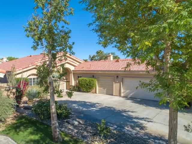 79538 Dandelion Drive, La Quinta, CA 92253 (MLS #219062027) :: KUD Properties