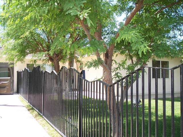 69803 Pomegranate Lane, Cathedral City, CA 92234 (#219062037) :: The Pratt Group