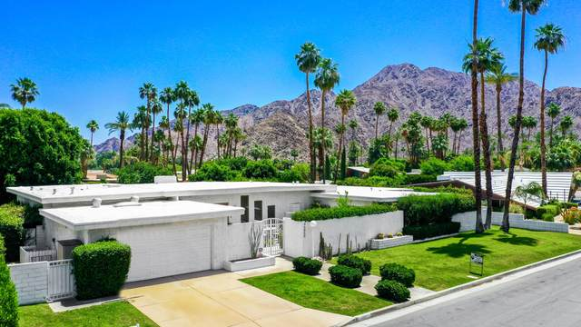 45850 Apache Road, Indian Wells, CA 92210 (MLS #219062047) :: Brad Schmett Real Estate Group