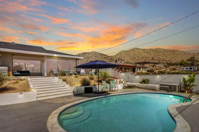 7433 Fairway Drive, Yucca Valley, CA 92284 (MLS #219062050) :: The Sandi Phillips Team