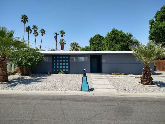 74734 Leslie Avenue, Palm Desert, CA 92260 (MLS #219062054) :: Brad Schmett Real Estate Group