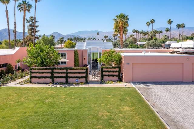 47105 El Menara Circle, Palm Desert, CA 92260 (MLS #219062057) :: Brad Schmett Real Estate Group