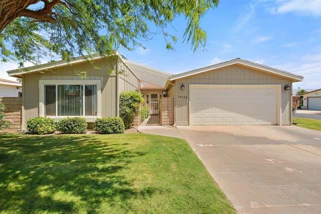 74986 Conestoga, Thousand Palms, CA 92276 (MLS #219062059) :: Brad Schmett Real Estate Group