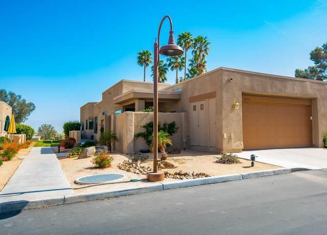 72516 Sandstone Lane, Palm Desert, CA 92260 (MLS #219062060) :: Desert Area Homes For Sale