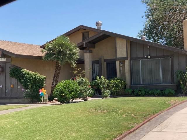 80721 Columbia Avenue, Indio, CA 92201 (MLS #219062061) :: Brad Schmett Real Estate Group