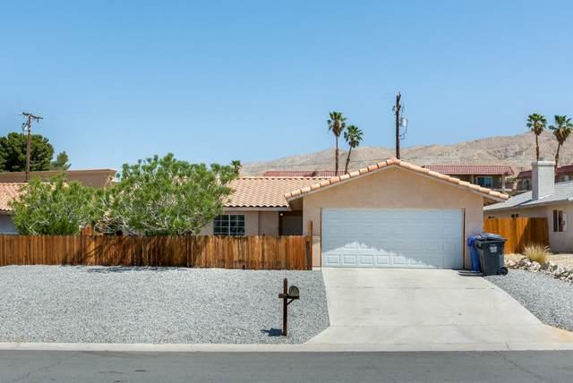 68150 Calle Azteca, Desert Hot Springs, CA 92240 (MLS #219062063) :: Brad Schmett Real Estate Group