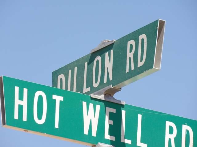 26501 Hotwell Road, Desert Hot Springs, CA 92241 (MLS #219062084) :: The Sandi Phillips Team