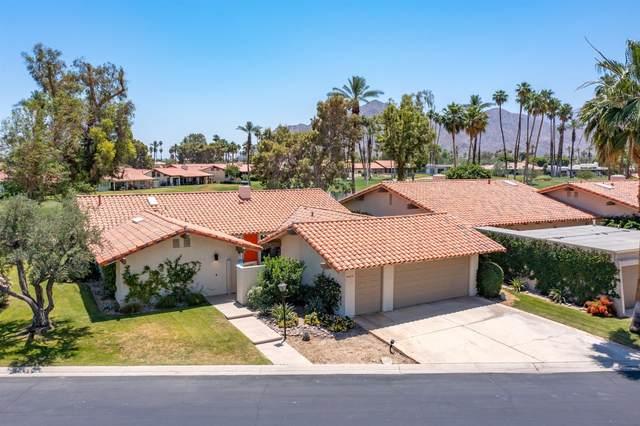 49851 Coachella Drive, La Quinta, CA 92253 (MLS #219062085) :: The Sandi Phillips Team