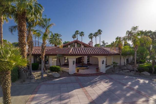 50-555 Vista Montana, La Quinta, CA 92253 (MLS #219062103) :: KUD Properties
