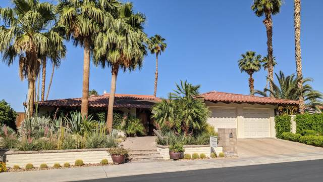 40170 Paseo Lindo, Rancho Mirage, CA 92270 (MLS #219062123) :: Desert Area Homes For Sale