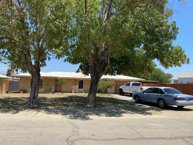 45110 Ash Street, Indio, CA 92201 (MLS #219062176) :: KUD Properties
