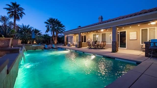 49265 Gila River Street, Indio, CA 92201 (MLS #219062196) :: KUD Properties