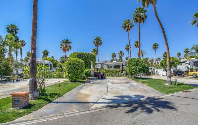 69411 Ramon Road #539, Cathedral City, CA 92234 (#219062204) :: The Pratt Group