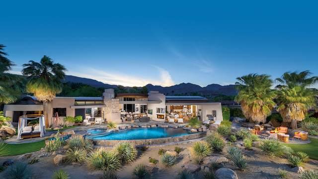 964 Andreas Canyon, Palm Desert, CA 92260 (MLS #219062208) :: The Sandi Phillips Team