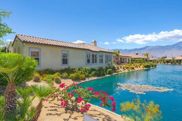 27 Shoreline Drive, Rancho Mirage, CA 92270 (MLS #219062212) :: KUD Properties