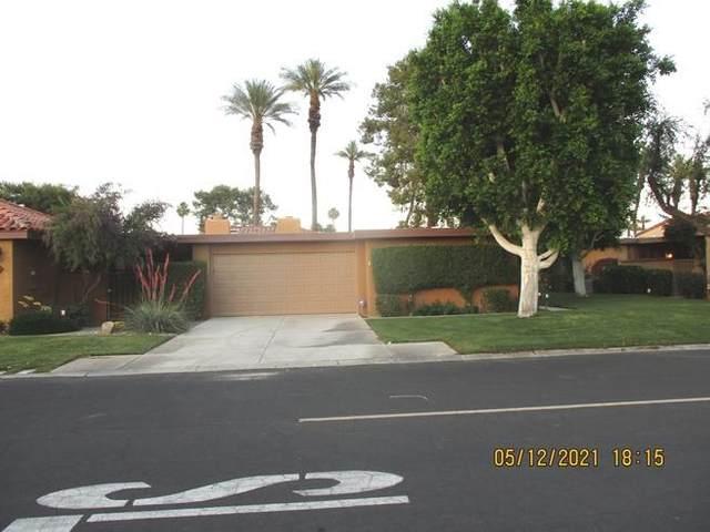 62 Majorca Drive, Rancho Mirage, CA 92270 (MLS #219062219) :: KUD Properties