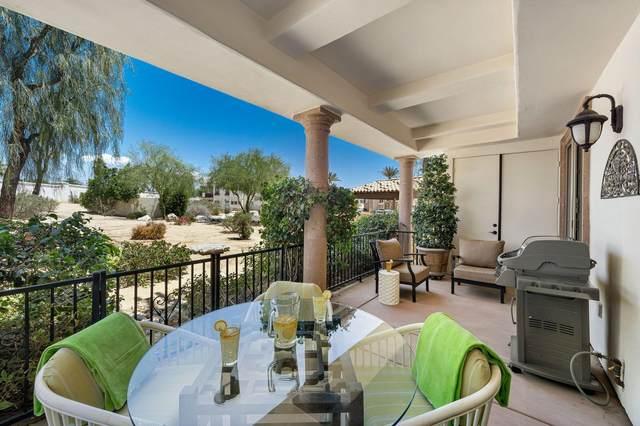 2806 Via Calderia, Palm Desert, CA 92260 (MLS #219062227) :: Desert Area Homes For Sale