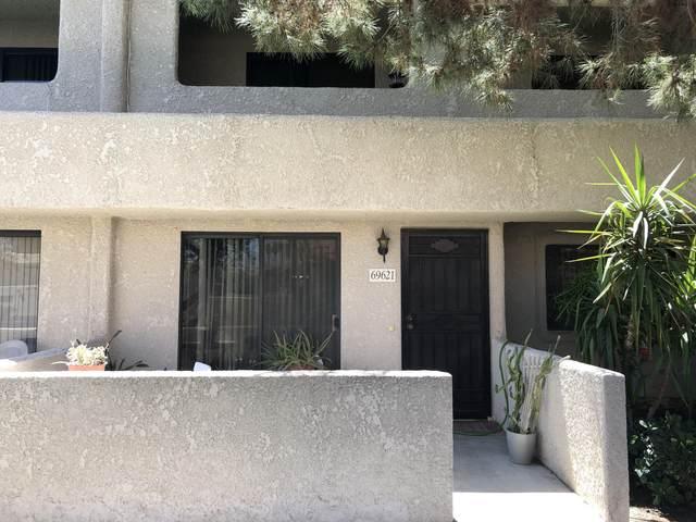 69621 Karen Way, Rancho Mirage, CA 92270 (MLS #219062231) :: Hacienda Agency Inc