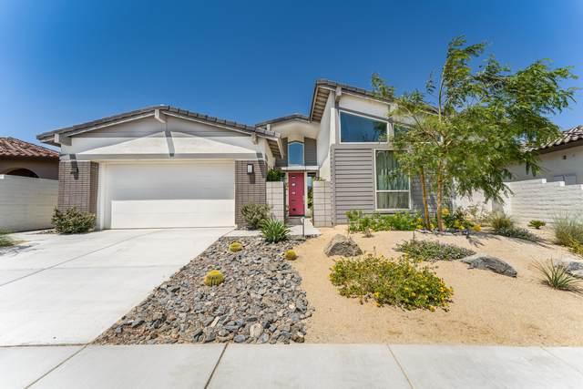 74334 Zeppelin Drive, Palm Desert, CA 92211 (MLS #219062243) :: Brad Schmett Real Estate Group