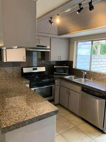 413 Tava Lane, Palm Desert, CA 92211 (MLS #219062250) :: KUD Properties