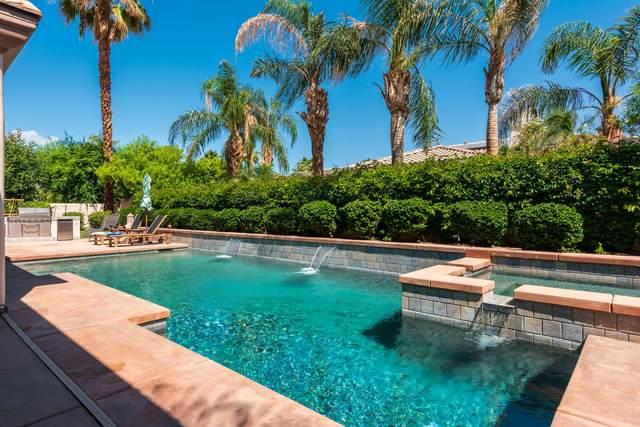 26 Calle La Reina, Rancho Mirage, CA 92270 (MLS #219062264) :: KUD Properties