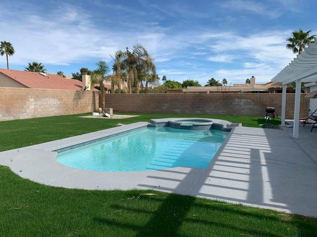 68840 Tachevah Drive, Cathedral City, CA 92234 (MLS #219062288) :: KUD Properties