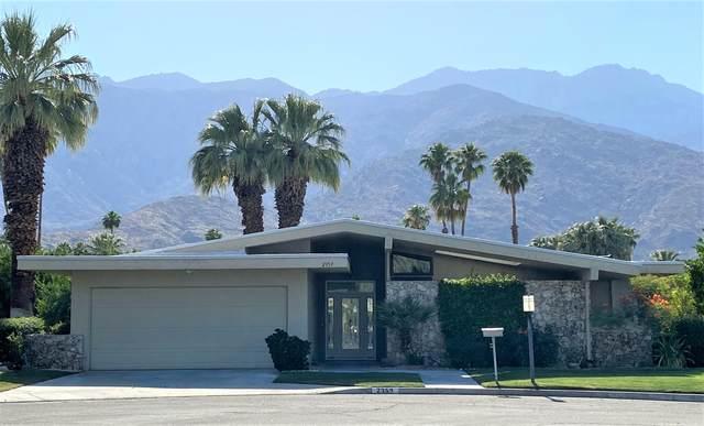 2359 Camino Vida, Palm Springs, CA 92264 (MLS #219062292) :: KUD Properties