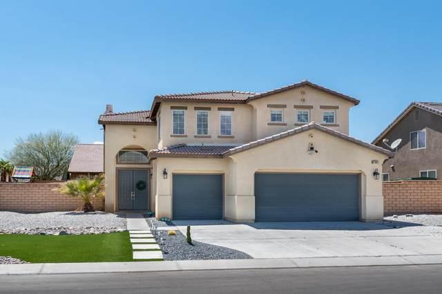 37567 Waveney Street, Indio, CA 92203 (MLS #219062305) :: Desert Area Homes For Sale