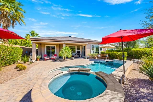 81151 Laguna Court, La Quinta, CA 92253 (#219062310) :: The Pratt Group