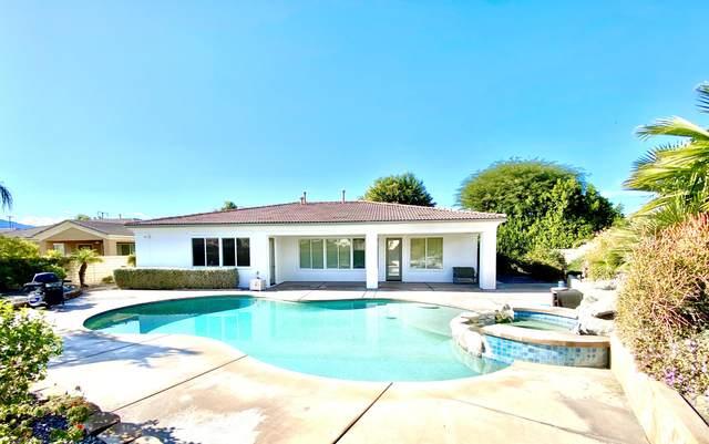 104 Romanza Lane, Palm Desert, CA 92211 (MLS #219062313) :: KUD Properties