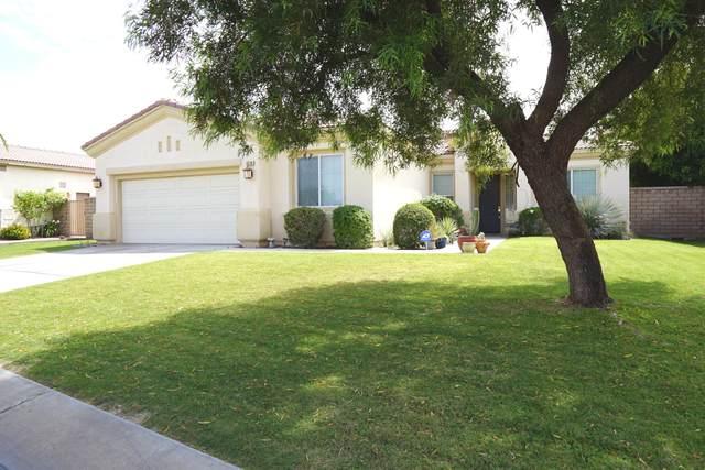 43179 Corte Del Oro, La Quinta, CA 92253 (MLS #219062316) :: KUD Properties