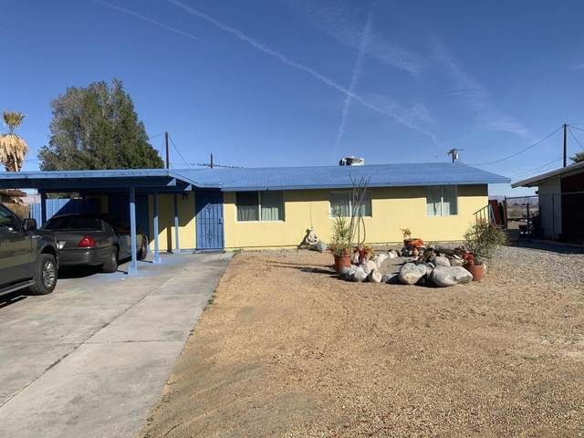 30170 San Diego Drive, Cathedral City, CA 92234 (MLS #219062320) :: Brad Schmett Real Estate Group