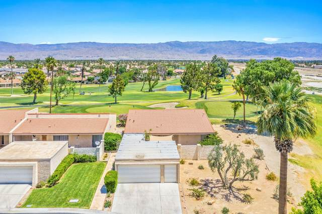 80130 Palm Cir Drive, La Quinta, CA 92253 (MLS #219062326) :: Desert Area Homes For Sale