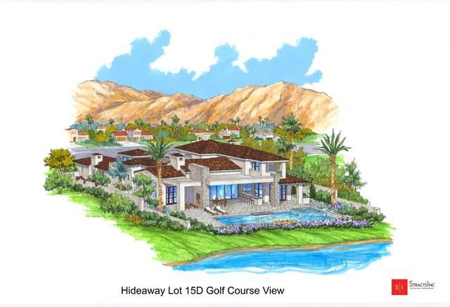 53110 Via Dona, La Quinta, CA 92253 (MLS #219062344) :: KUD Properties