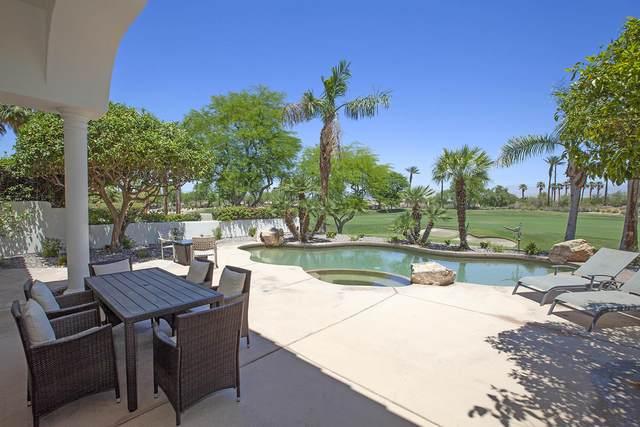 79760 Rancho La Quinta Drive, La Quinta, CA 92253 (#219062351) :: The Pratt Group