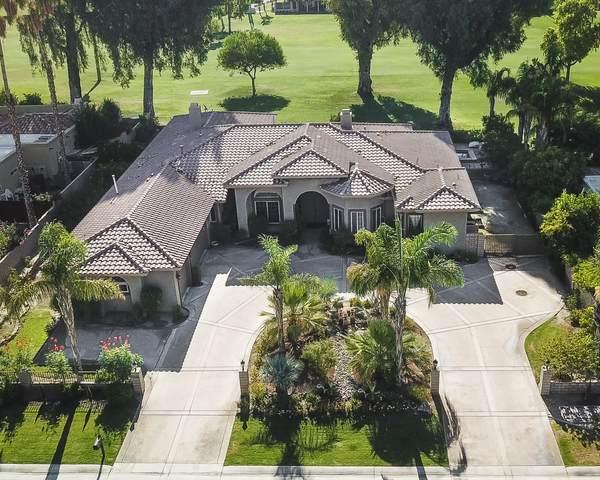 79132 Starlight Lane, Bermuda Dunes, CA 92203 (MLS #219062381) :: KUD Properties